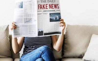 Fake News vs ados : une génération informée qui reste à former.